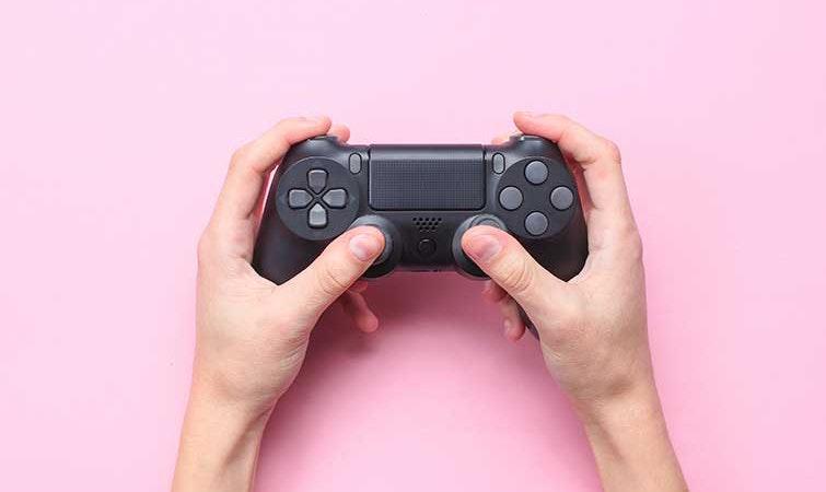 Videojuegos (juegos y accesorios)