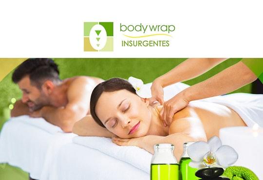 Bodywrap Insurgentes