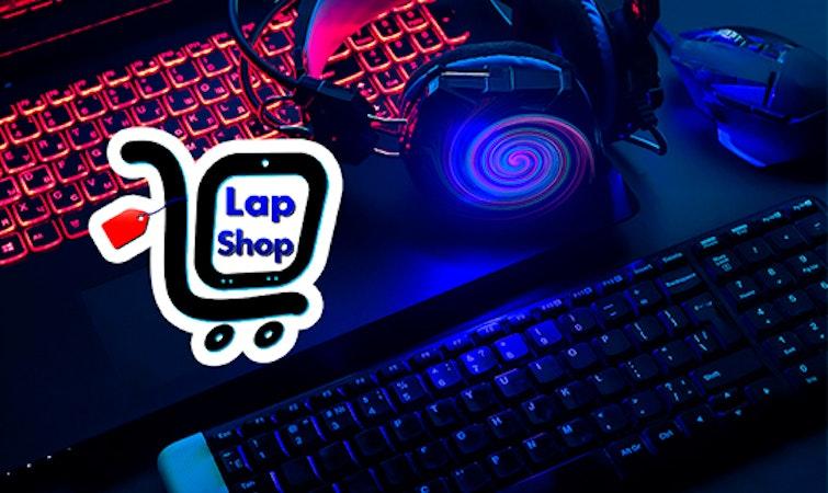 Lap Shop