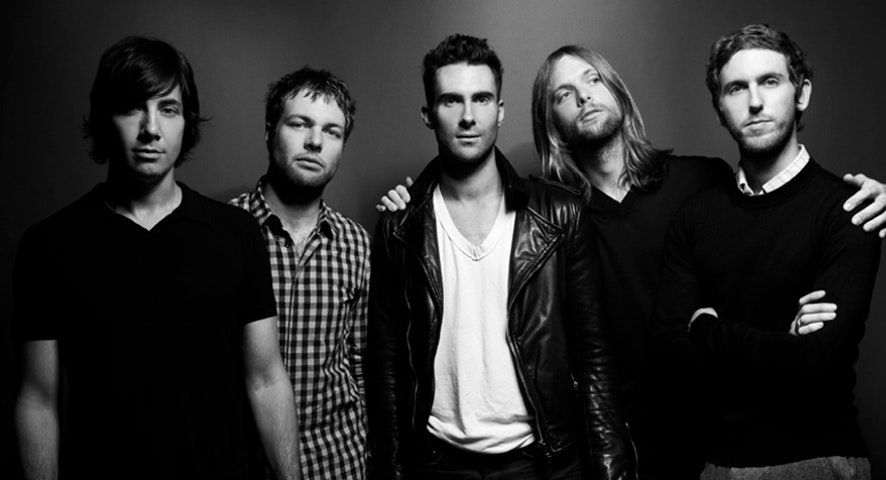 Maroon 5 - Live at the Casino