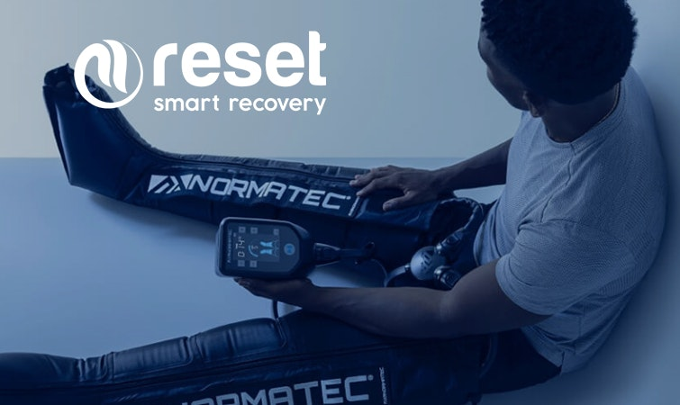 Reset Recovery