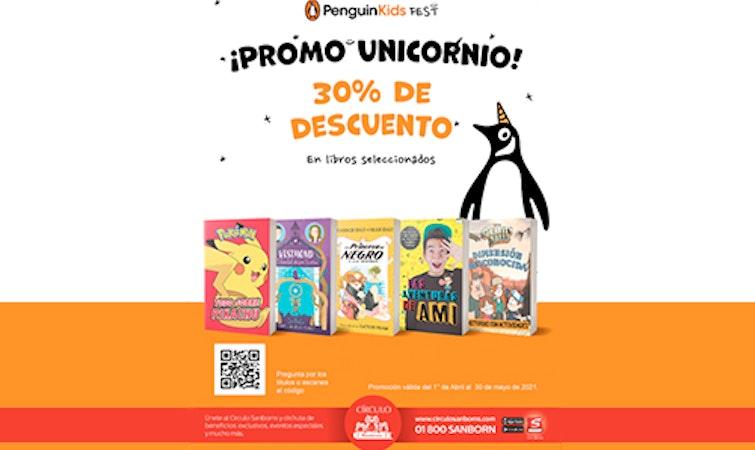Promo Unicornio