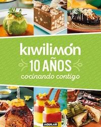 Kiwilimón. 10 años cocinando contigo