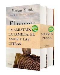 Paquete Markus Zusak