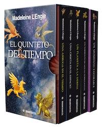 Serie El Quinteto del Tiempo