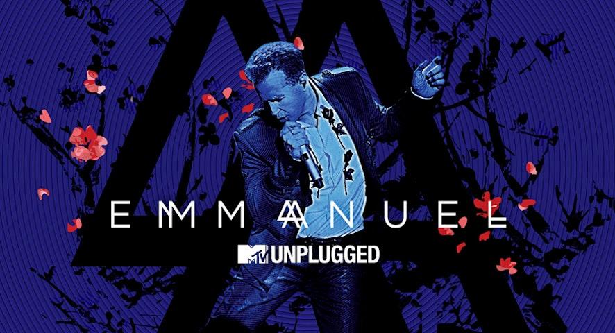 MTV Unplugged: Emmanuel